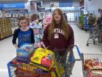 Pet Supplies for the Animal Shelter