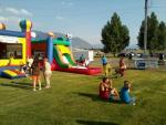 Fun at National Night Out