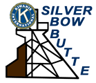 Kiwanis Club of Silver Bow, Butte - Logo